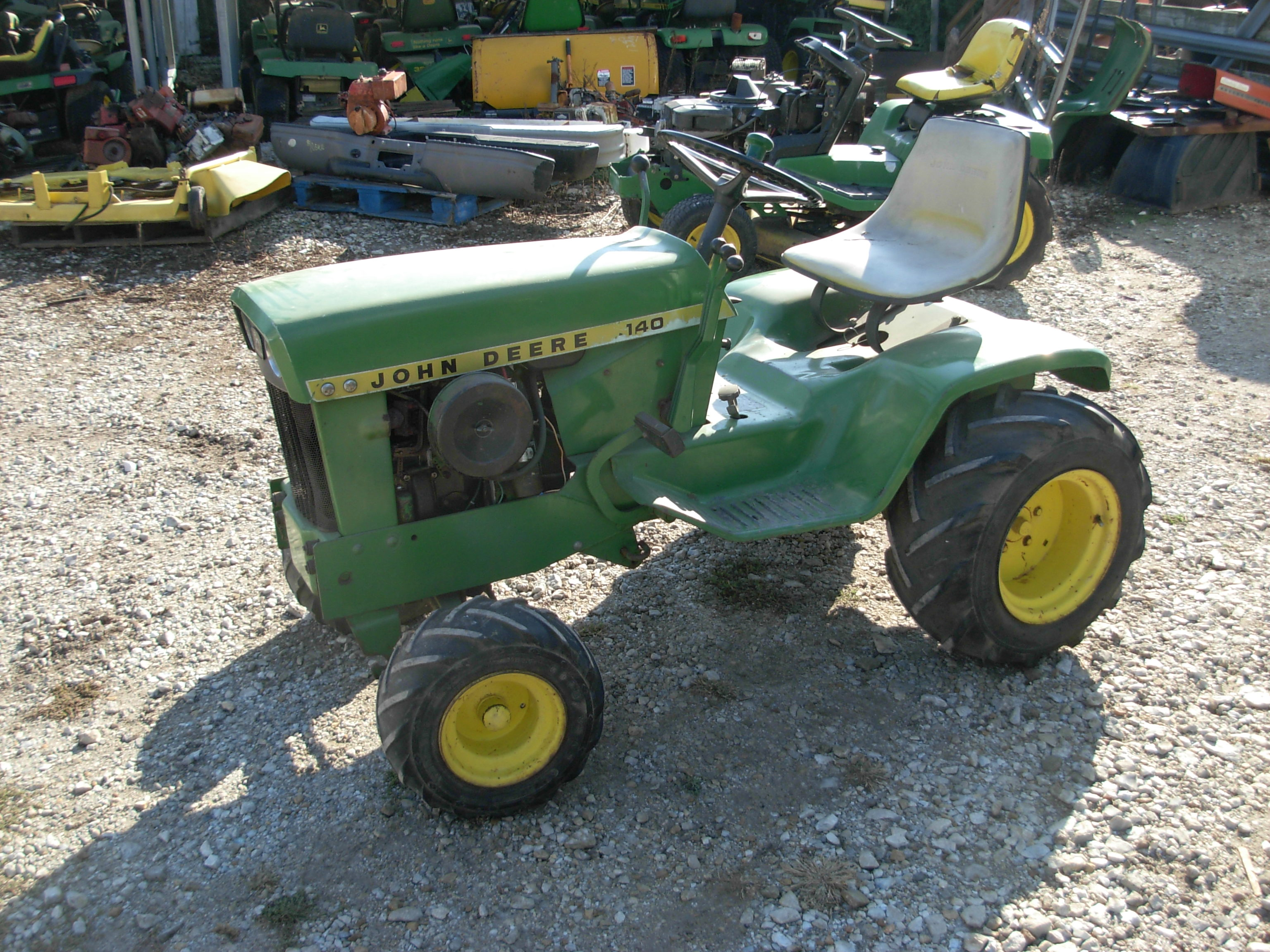 deere the mike one source tractors garden mo technical john techtalk for tag