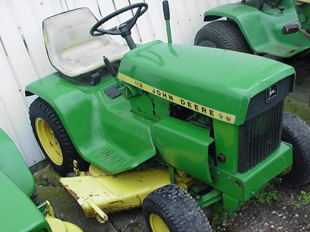 john deere lawn mower serial number year